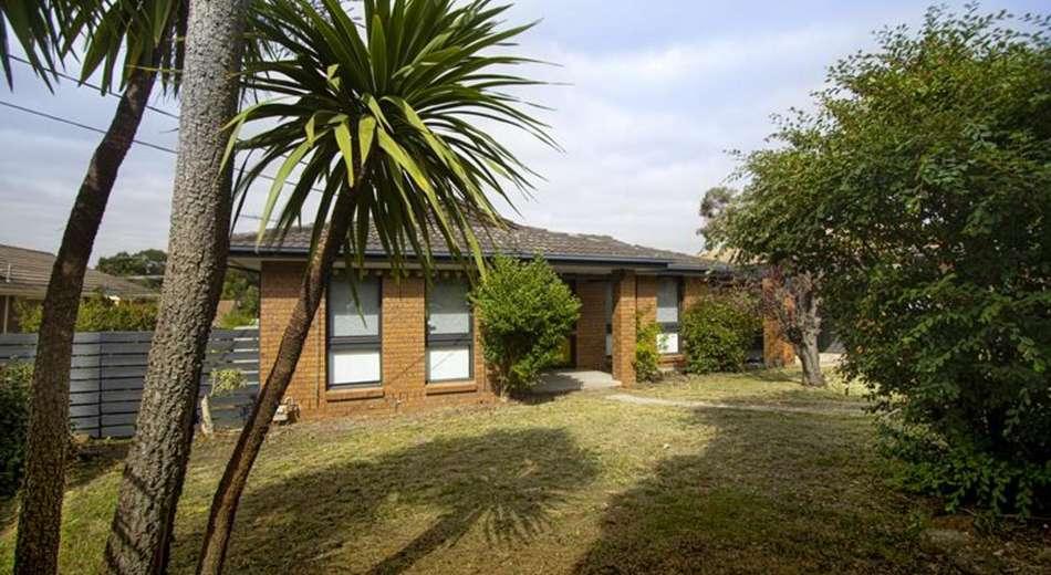 40 Raphael Drive, Wheelers Hill VIC 3150