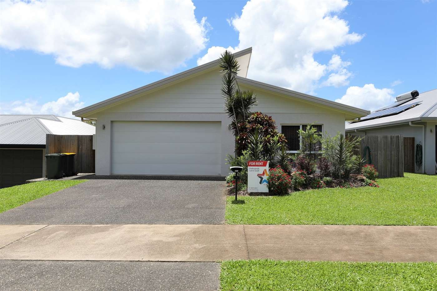 Main view of Homely house listing, 10 Sedgwick Close, Edmonton, QLD 4869