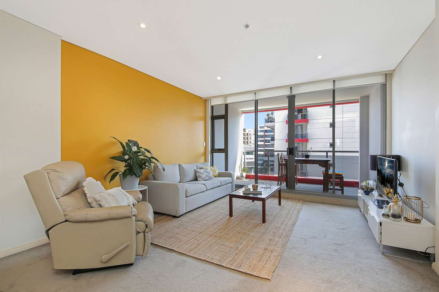 Main view of Homely apartment listing, 735/2-4 Lachlan Street, Waterloo, NSW 2017