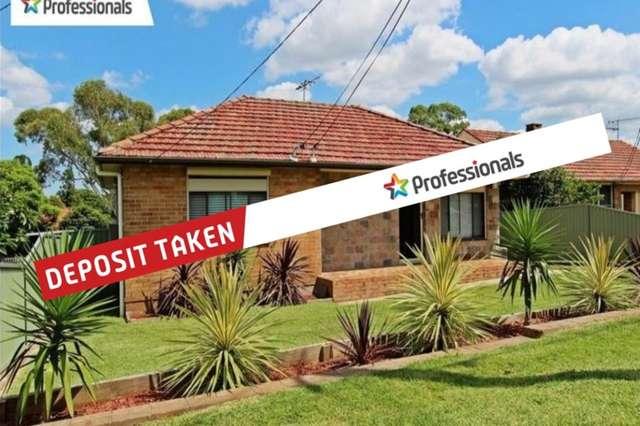 10 Patricia Street, Rydalmere NSW 2116