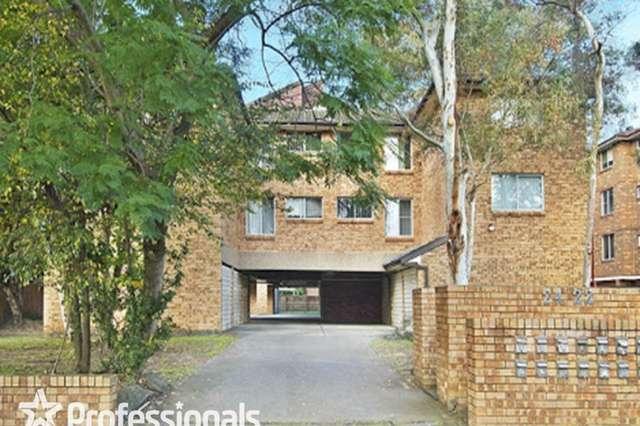8/22-24 ELIZABETH Street, Parramatta NSW 2150