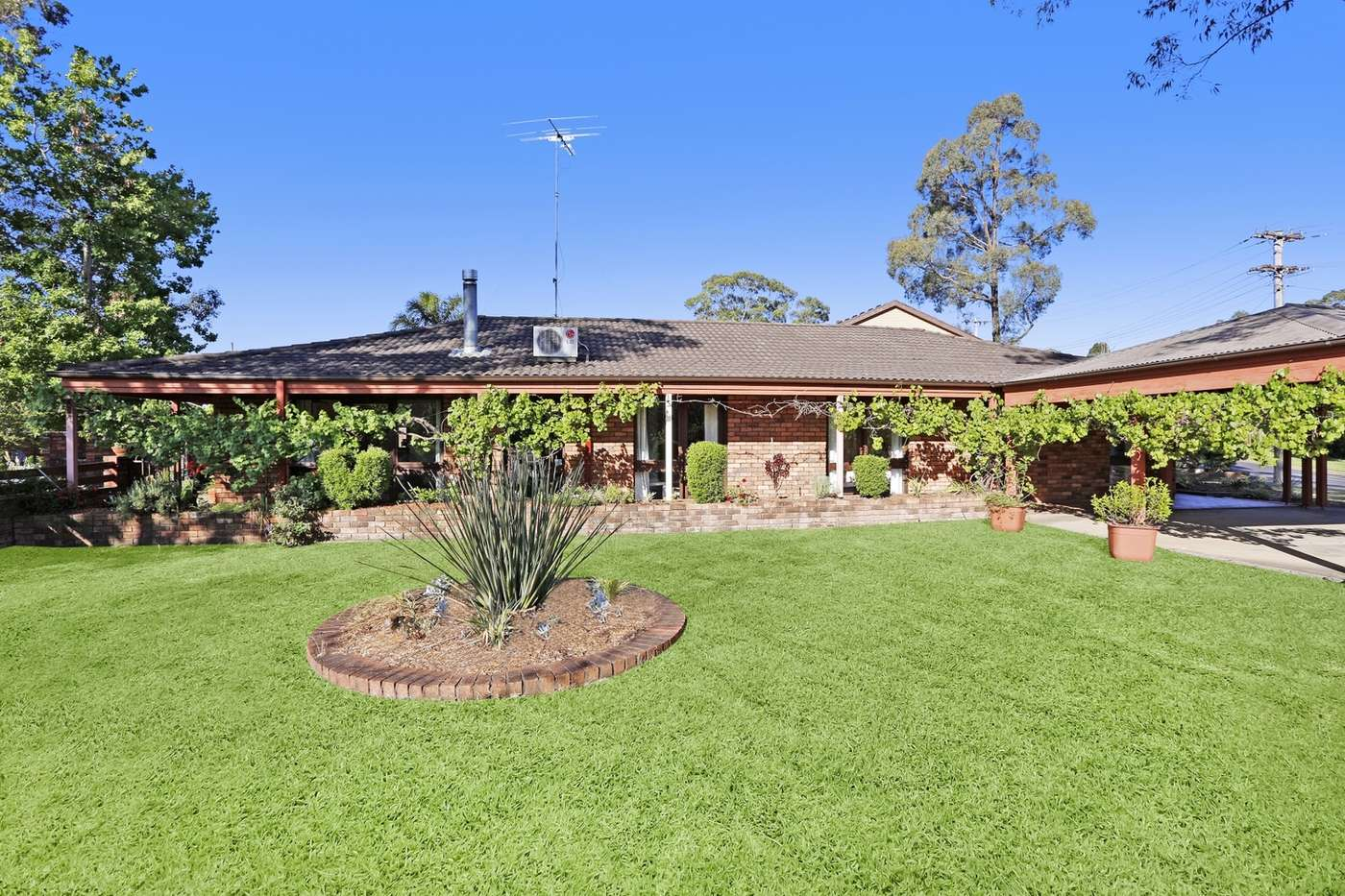 Main view of Homely house listing, 3 Wilton Street, Narellan, NSW 2567