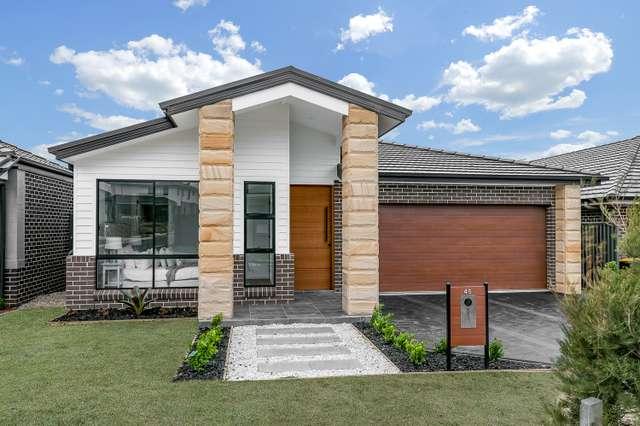 45 Arcadian Hills Crescent, Cobbitty NSW 2570
