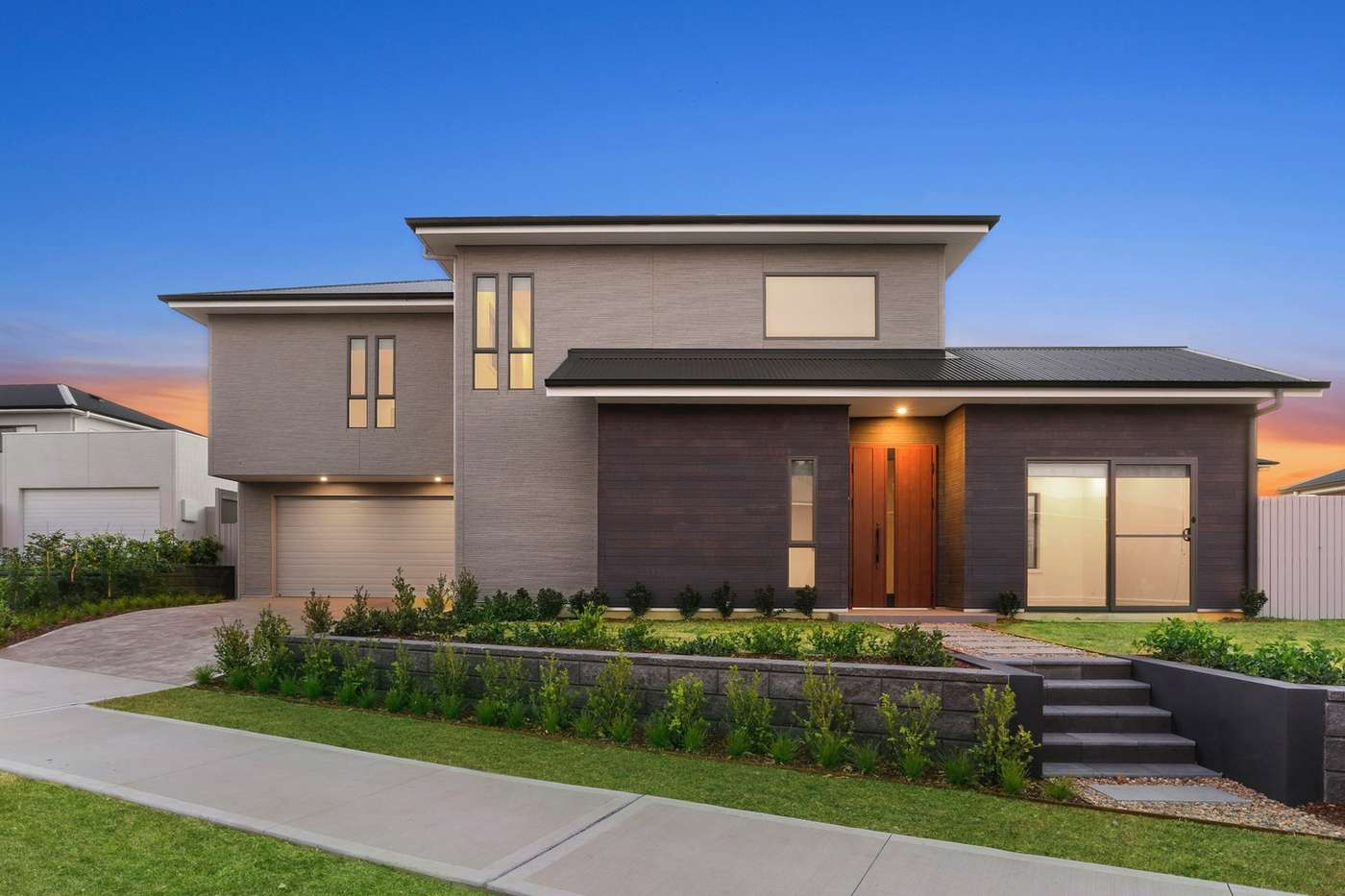 Main view of Homely house listing, 5 Haselgrove Street, Gledswood Hills, NSW 2557