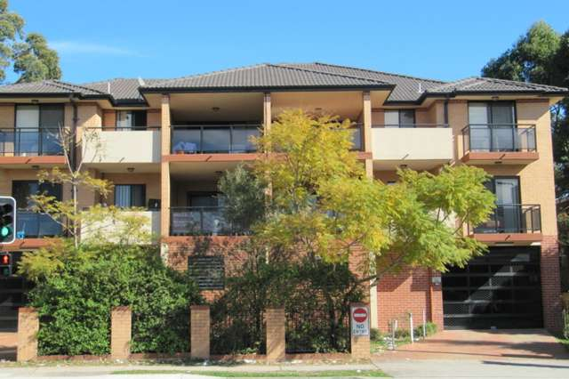 1/4-6 Treves Street, Merrylands NSW 2160