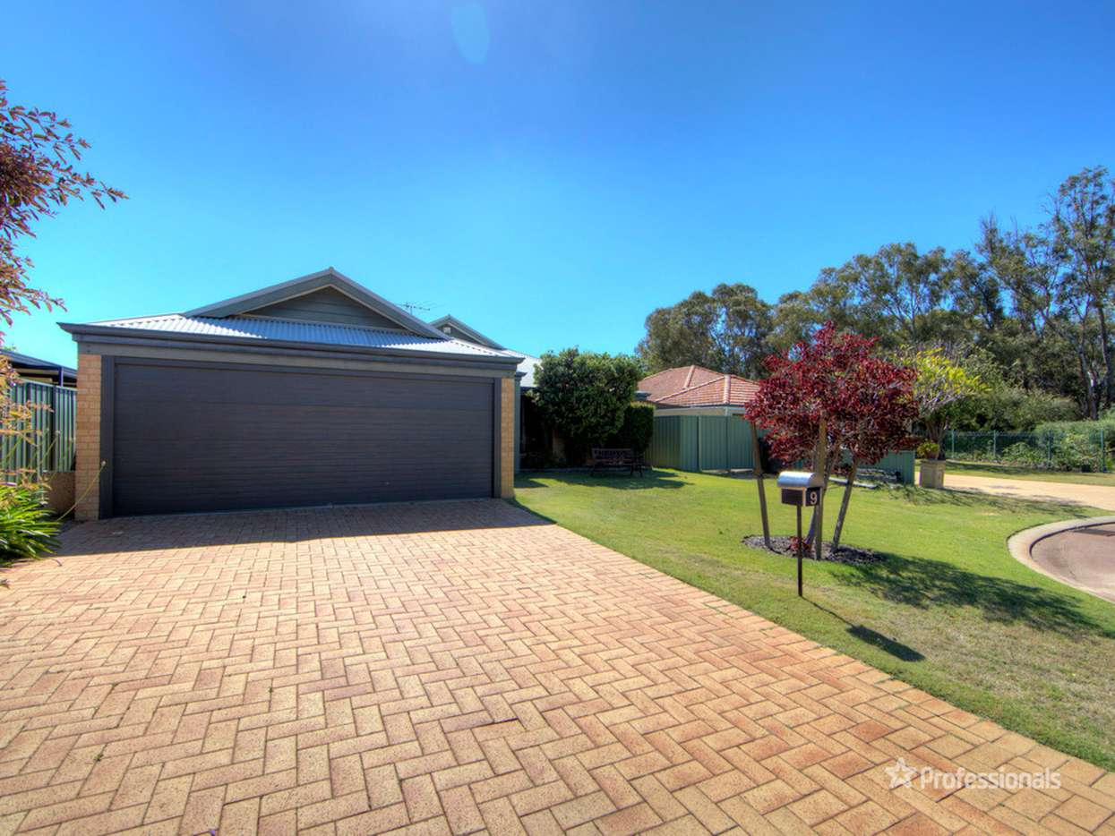 Main view of Homely house listing, 9 Marginata Close, Jane Brook, WA 6056