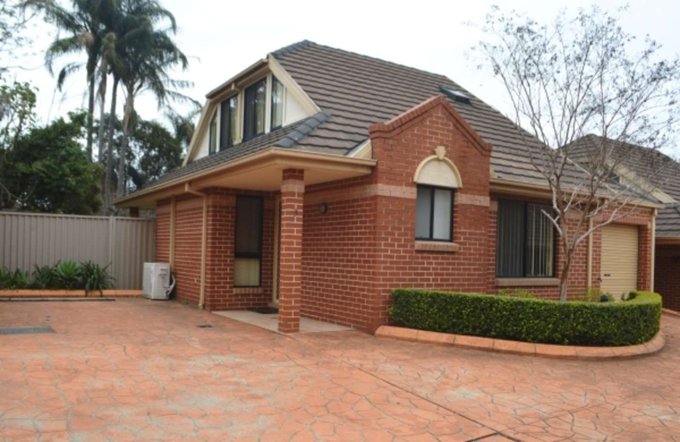 Main view of Homely townhouse listing, 3/239-241 Great Western Highway, St Marys, NSW 2760