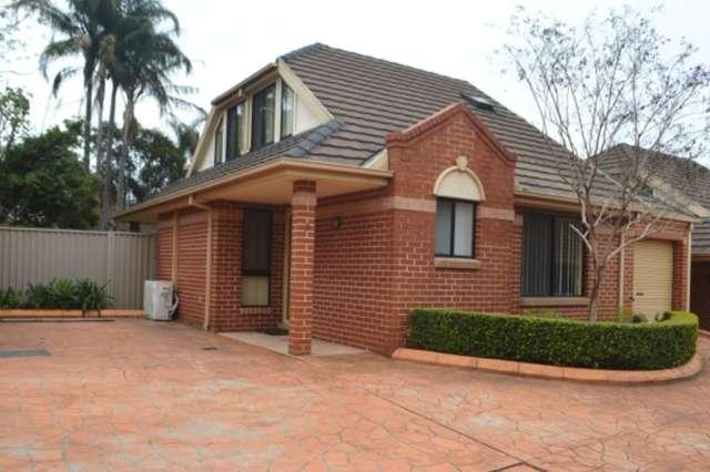 3/239-241 Great Western Highway, St Marys NSW 2760