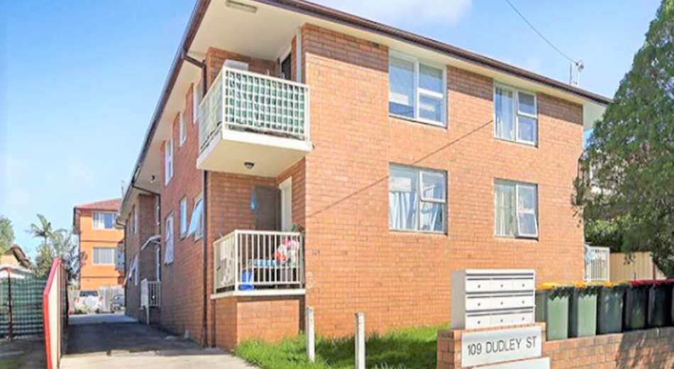 8/109 Dudley Street, Punchbowl NSW 2196