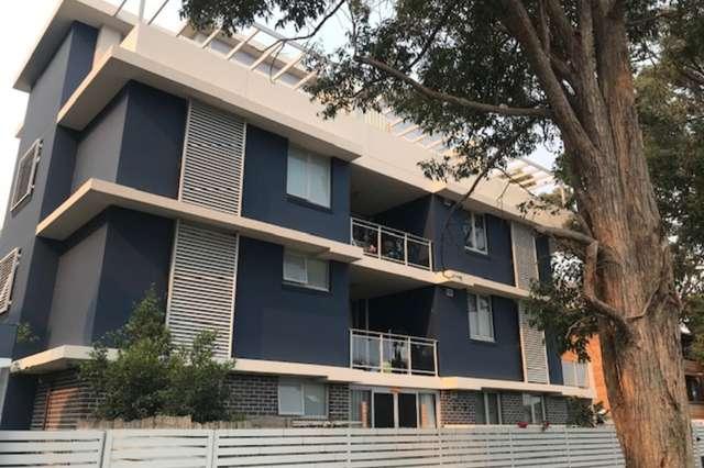 22/29-31 St Ann Street, Merrylands NSW 2160