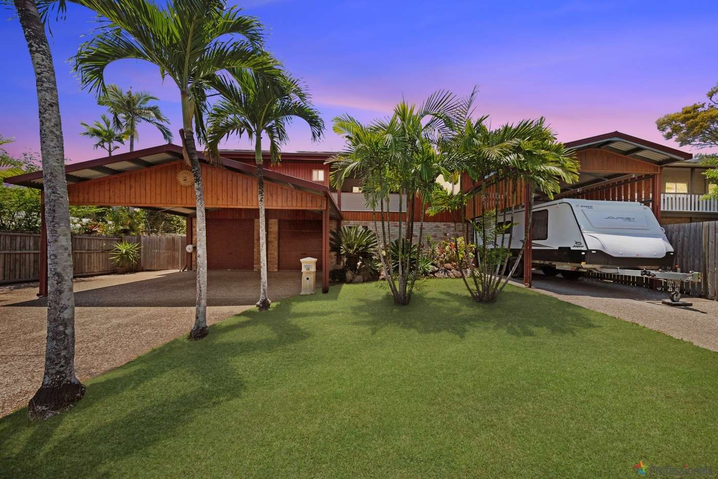 Main view of Homely house listing, 30 Beaver Street, Clifton Beach QLD 4879