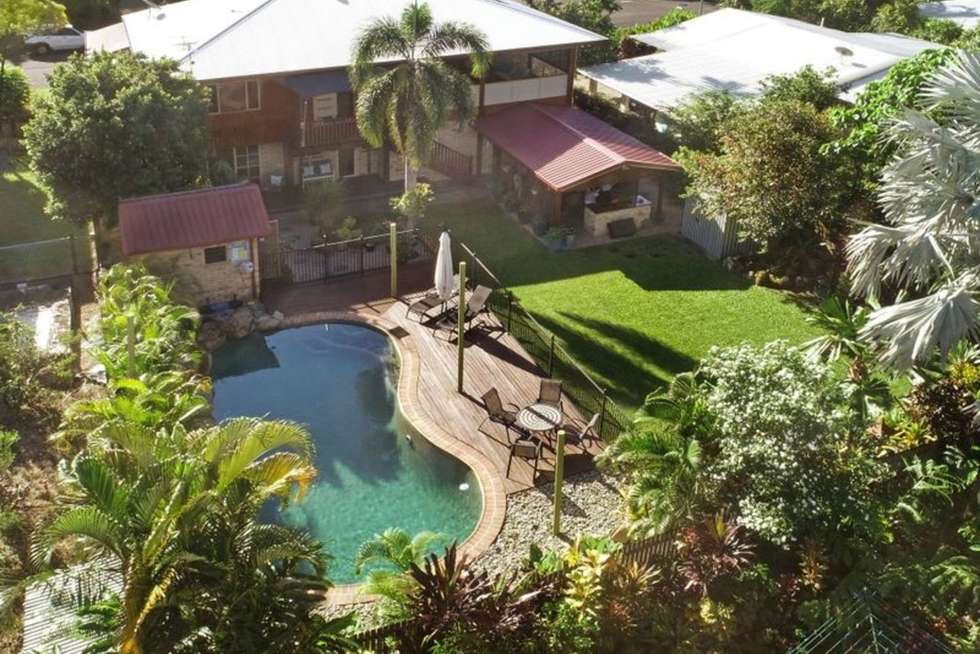 Second view of Homely house listing, 30 Beaver Street, Clifton Beach QLD 4879