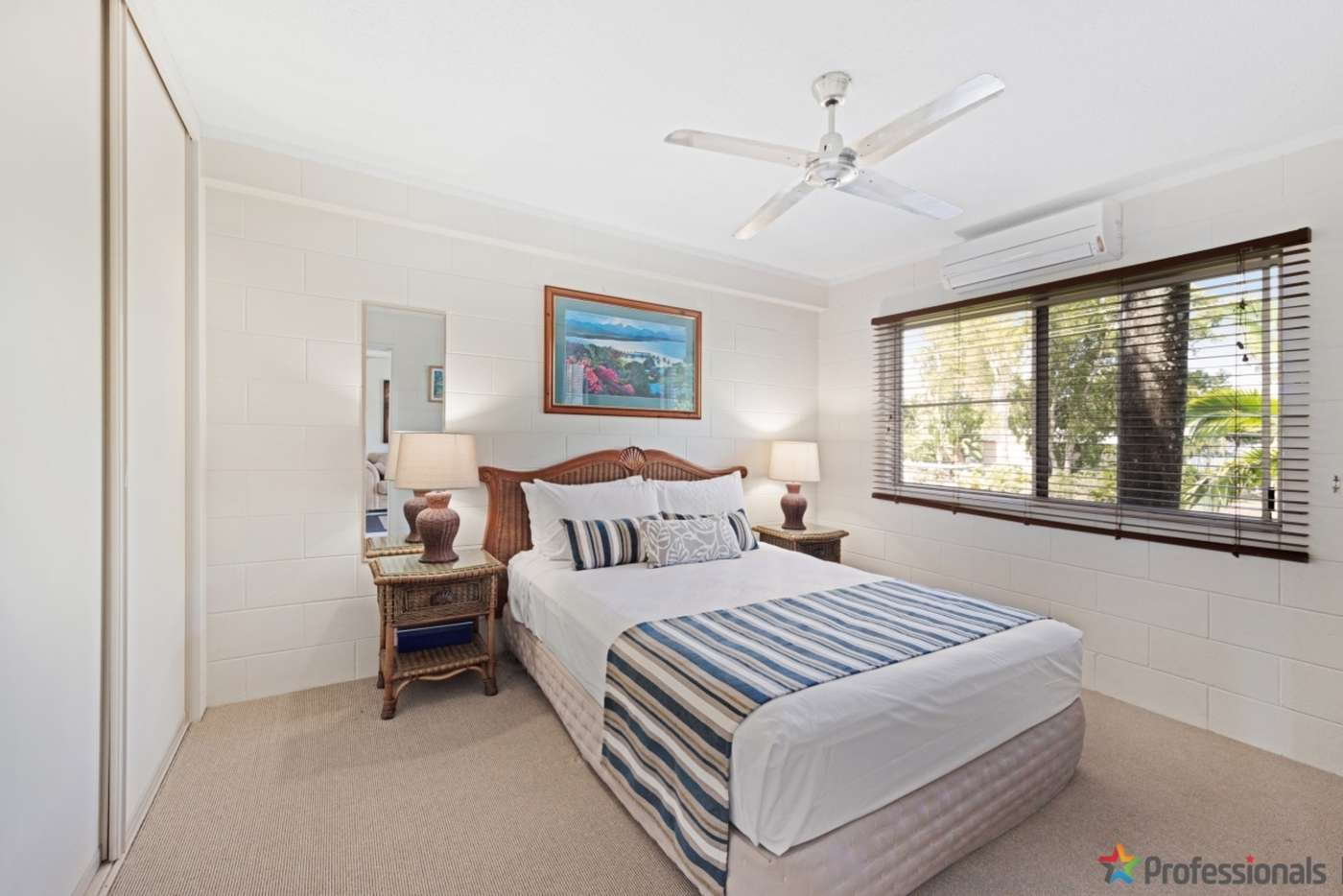 Main view of Homely unit listing, 8/81-87 Guide Street, Clifton Beach QLD 4879