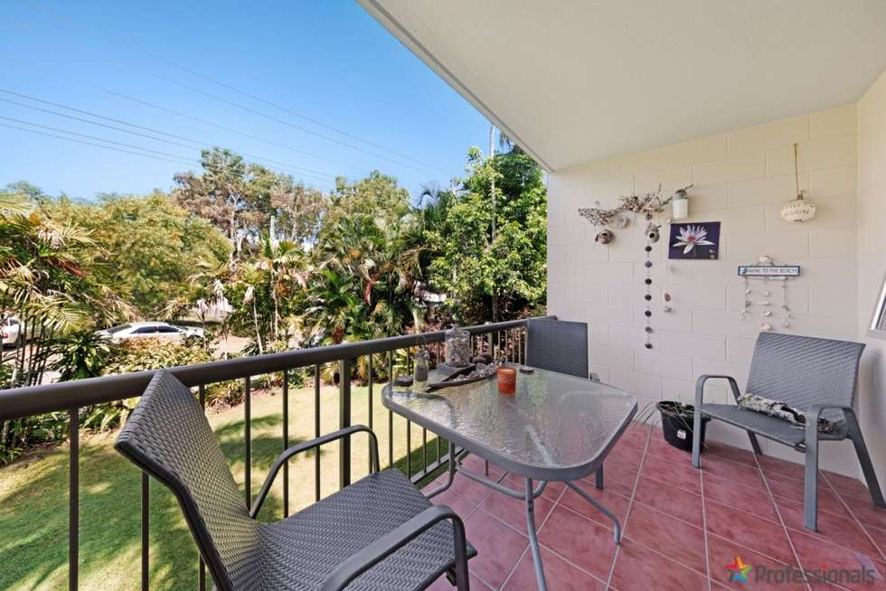 Second view of Homely unit listing, 8/81-87 Guide Street, Clifton Beach QLD 4879