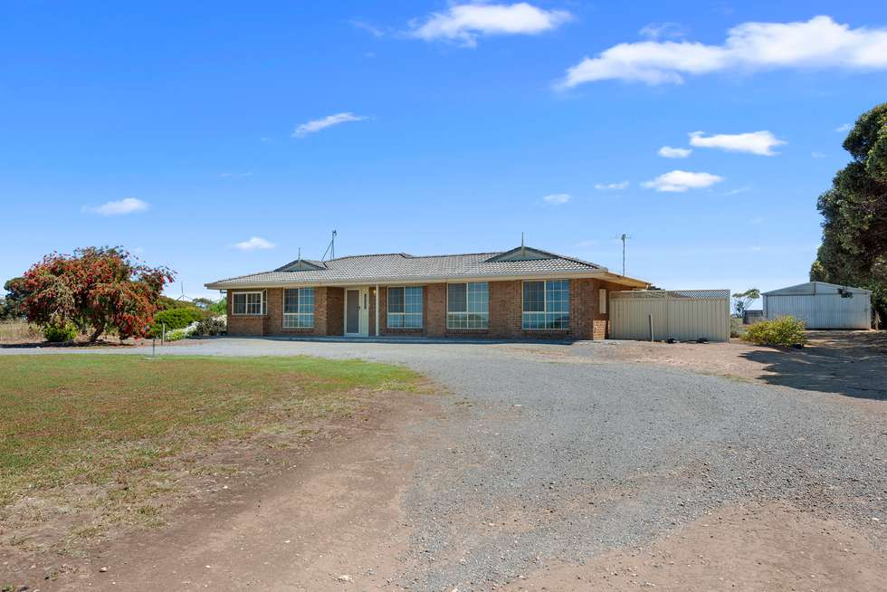 Third view of Homely house listing, 106 Sultana Point Road, Edithburgh SA 5583
