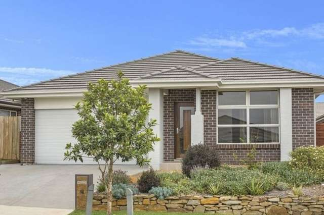 15 Bourne Ridge, Oran Park NSW 2570