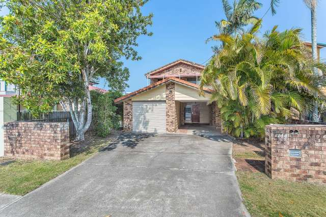 144 Palm Avenue, Shorncliffe QLD 4017