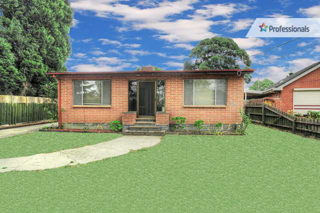 143 O'Connor Road, Knoxfield VIC 3180