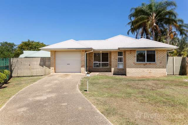 11 Kristy Court, Morayfield QLD 4506