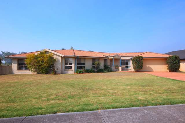 154 The Southern Parkway, Forster NSW 2428