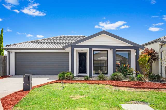 38 Giverny Close, Burnside Heights VIC 3023