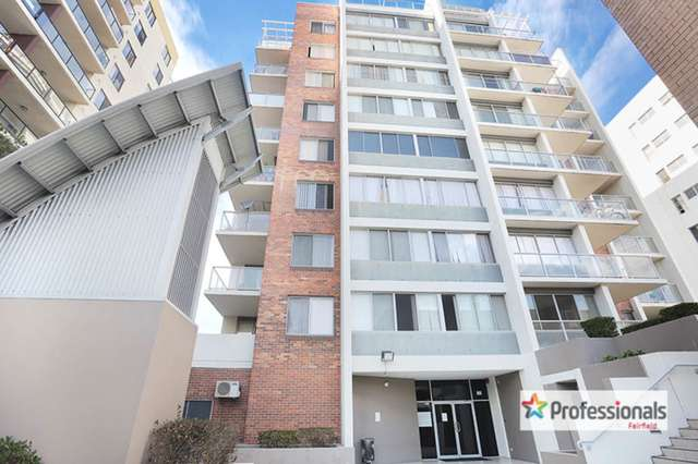 701/13 Spencer Street, Fairfield NSW 2165