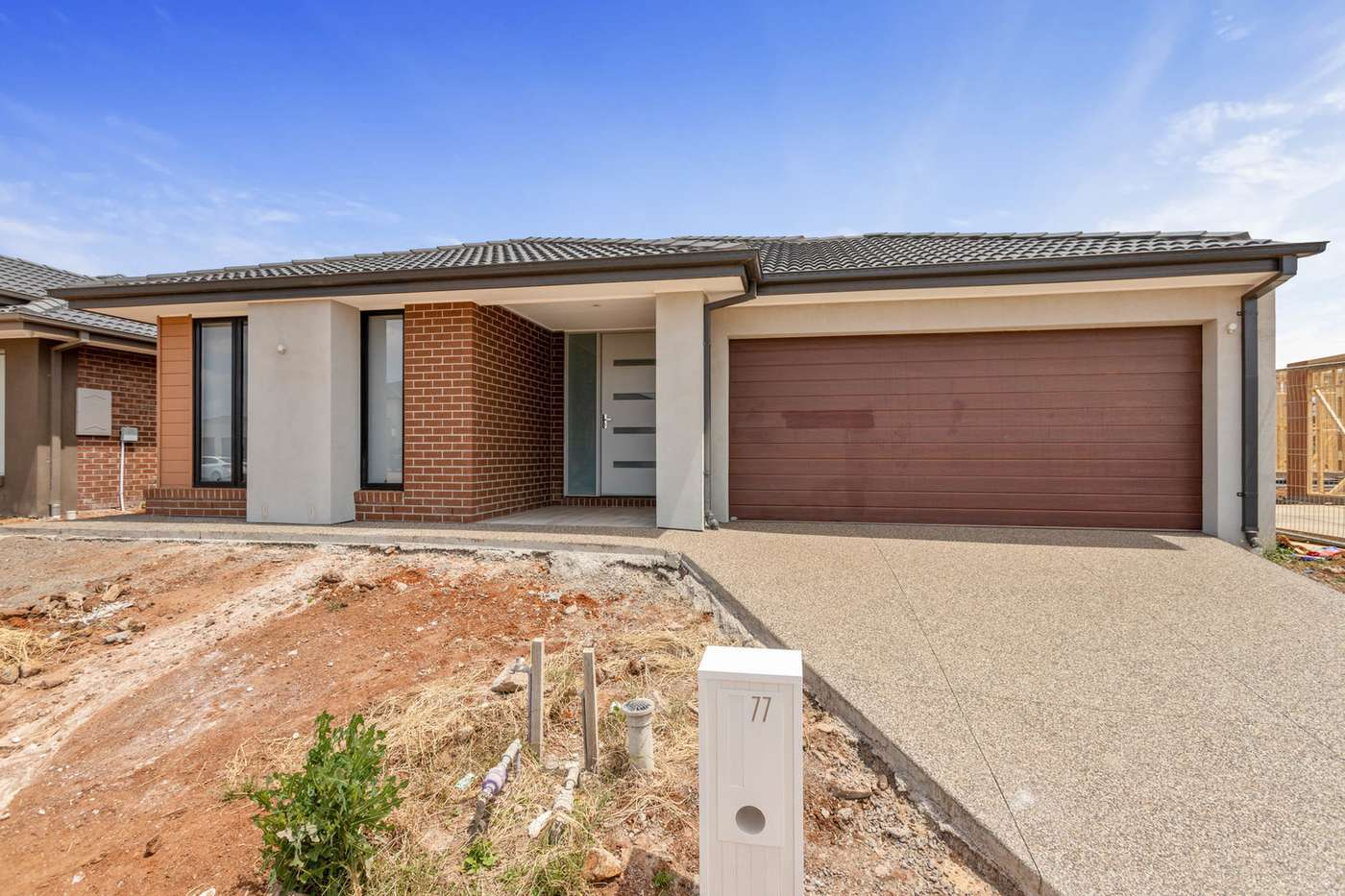 Main view of Homely house listing, 77 Fields Street, Aintree, VIC 3336