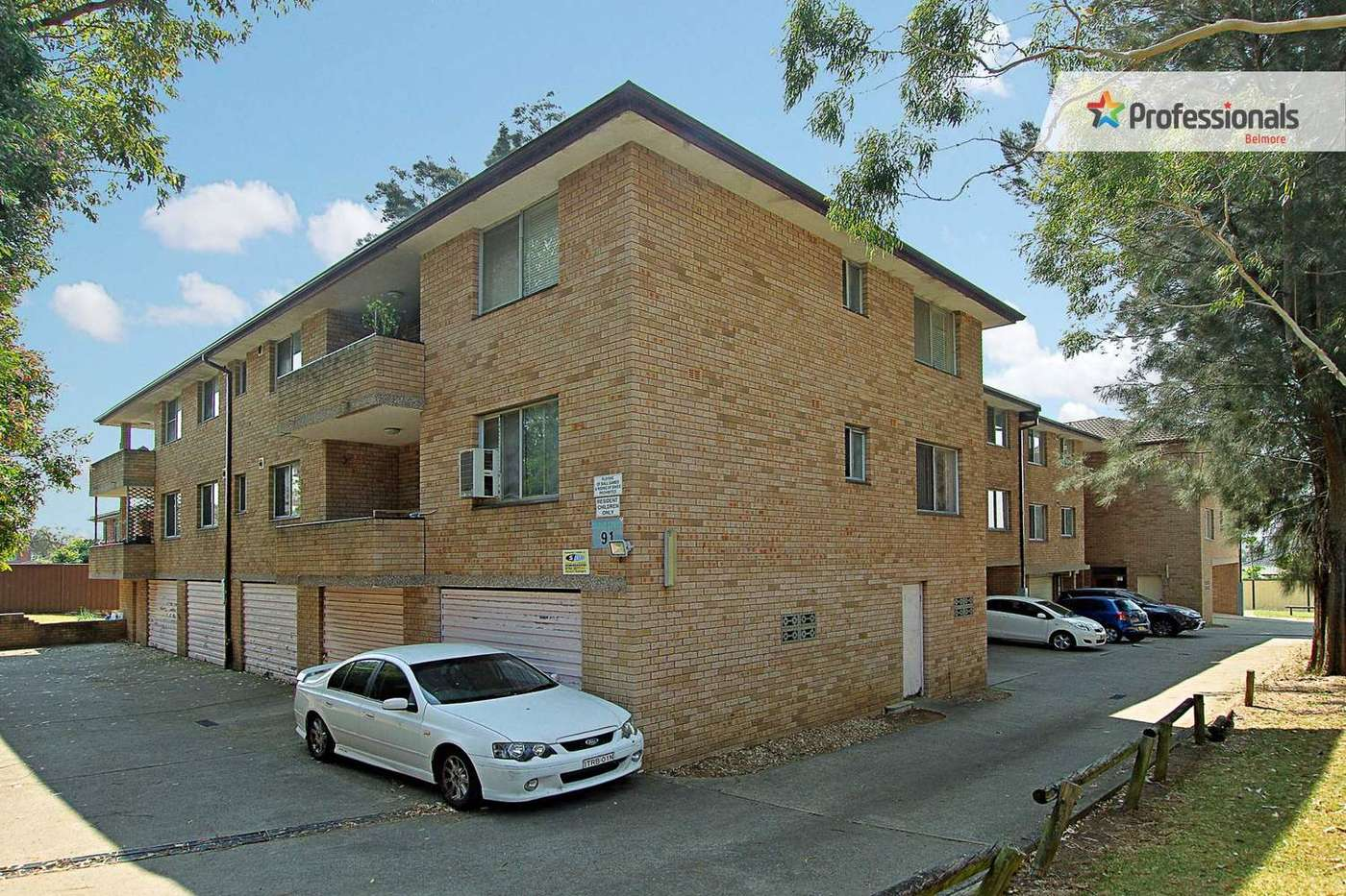 Main view of Homely apartment listing, 6/91 Yangoora Road, Lakemba, NSW 2195