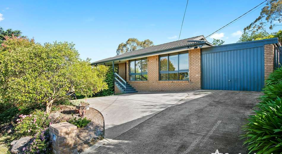 3 The Brentwoods, Chirnside Park VIC 3116
