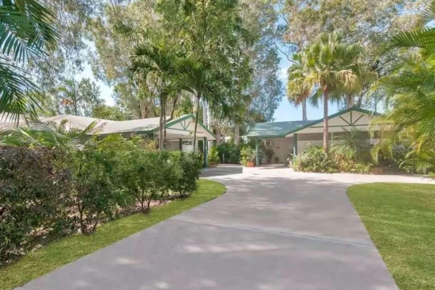 Main view of Homely unit listing, 2/1 Hollett Close, Manunda QLD 4870