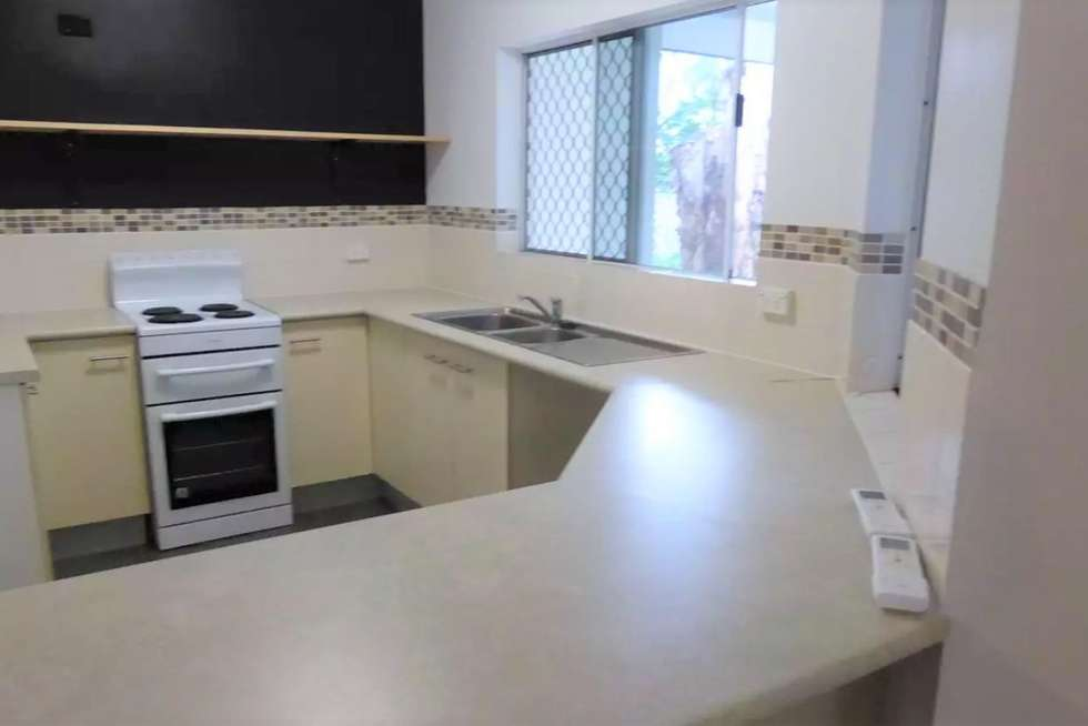 Second view of Homely unit listing, 2/1 Hollett Close, Manunda QLD 4870