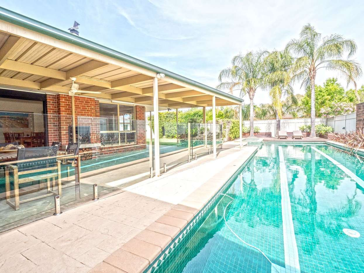 Main view of Homely house listing, 23 Locksley Court, Shepparton, VIC 3630