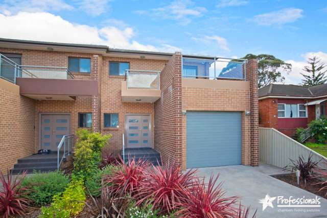 12 Mackinnon Avenue, Padstow NSW 2211