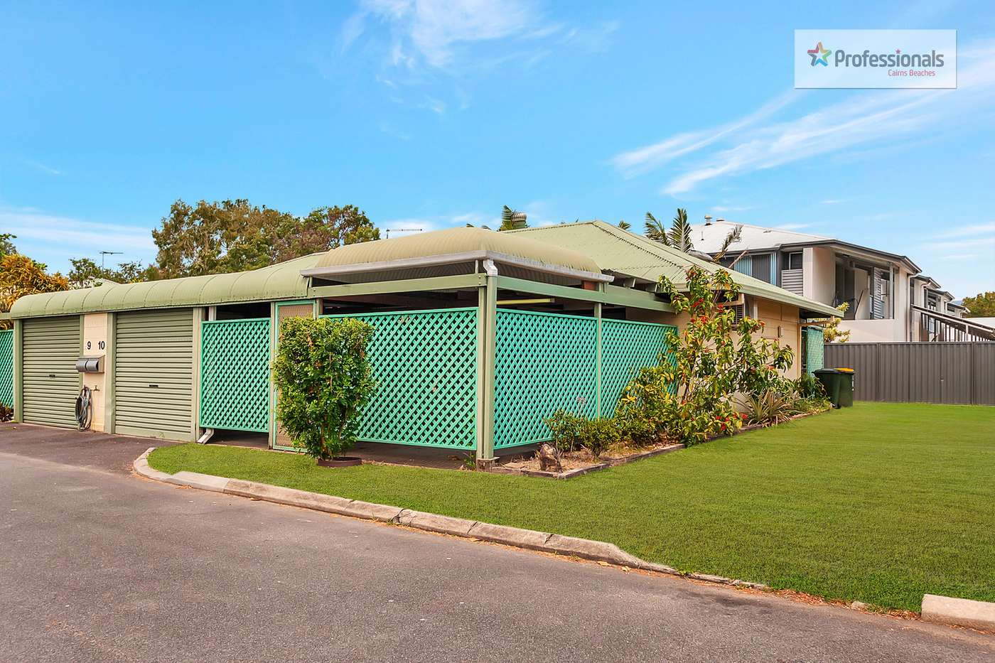 Main view of Homely unit listing, 10/91 Hoare Street, Manunda, QLD 4870