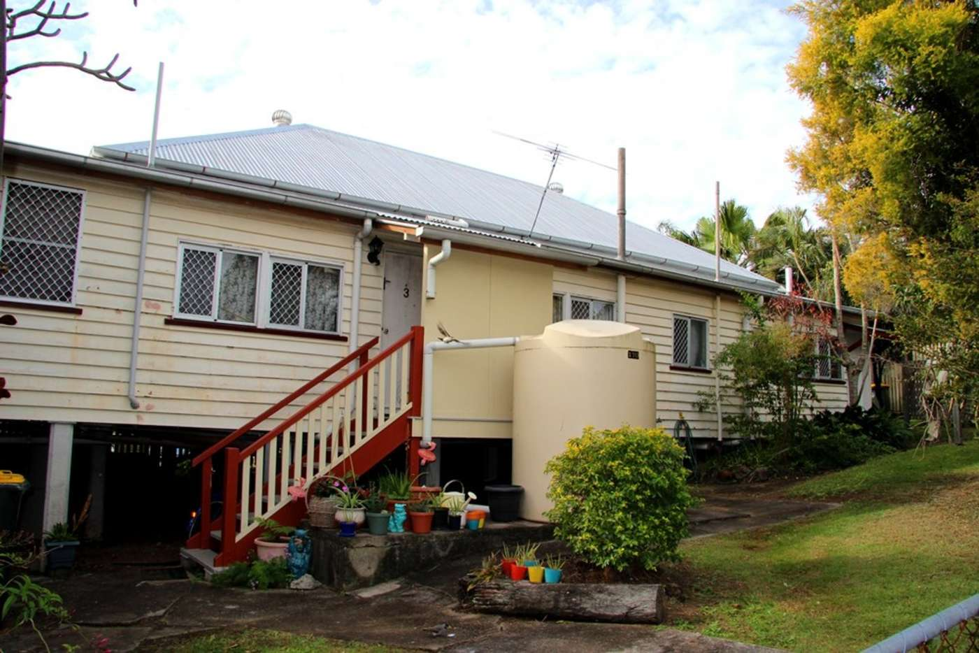 Main view of Homely unit listing, 3/170 Seymour Street, Sandgate, QLD 4017