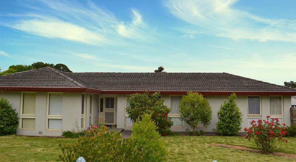1/33 Tamworth Street, Kilsyth VIC 3137