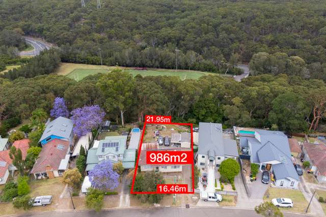 35 Fewtrell Avenue, Revesby Heights NSW 2212