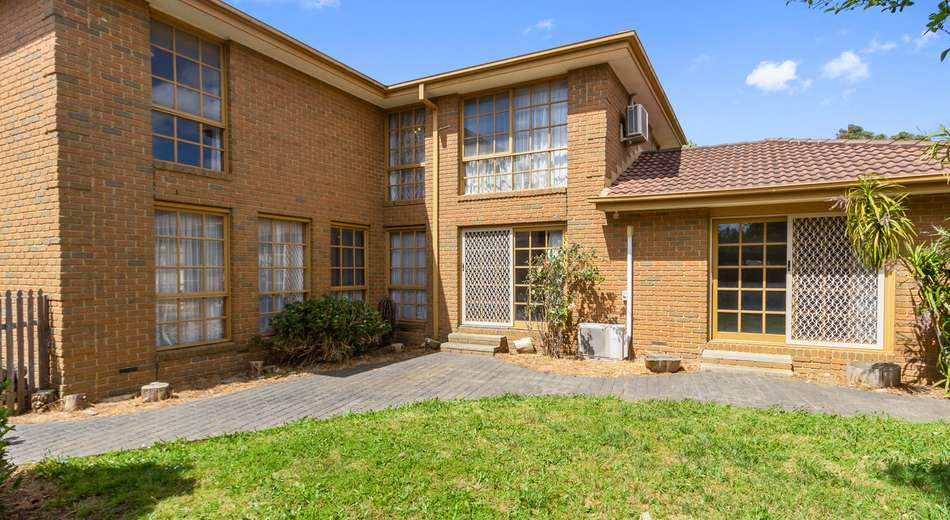 25 Watersedge Close, Knoxfield VIC 3180