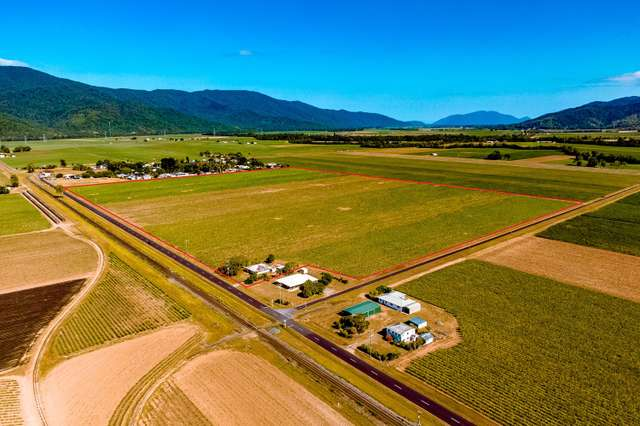 314 Anderson Road, Aloomba QLD 4871