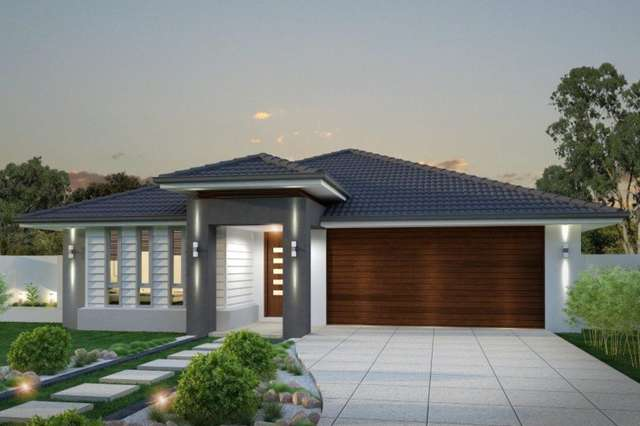 Lot/5144 Arrowhead Avenue, Leppington NSW 2179