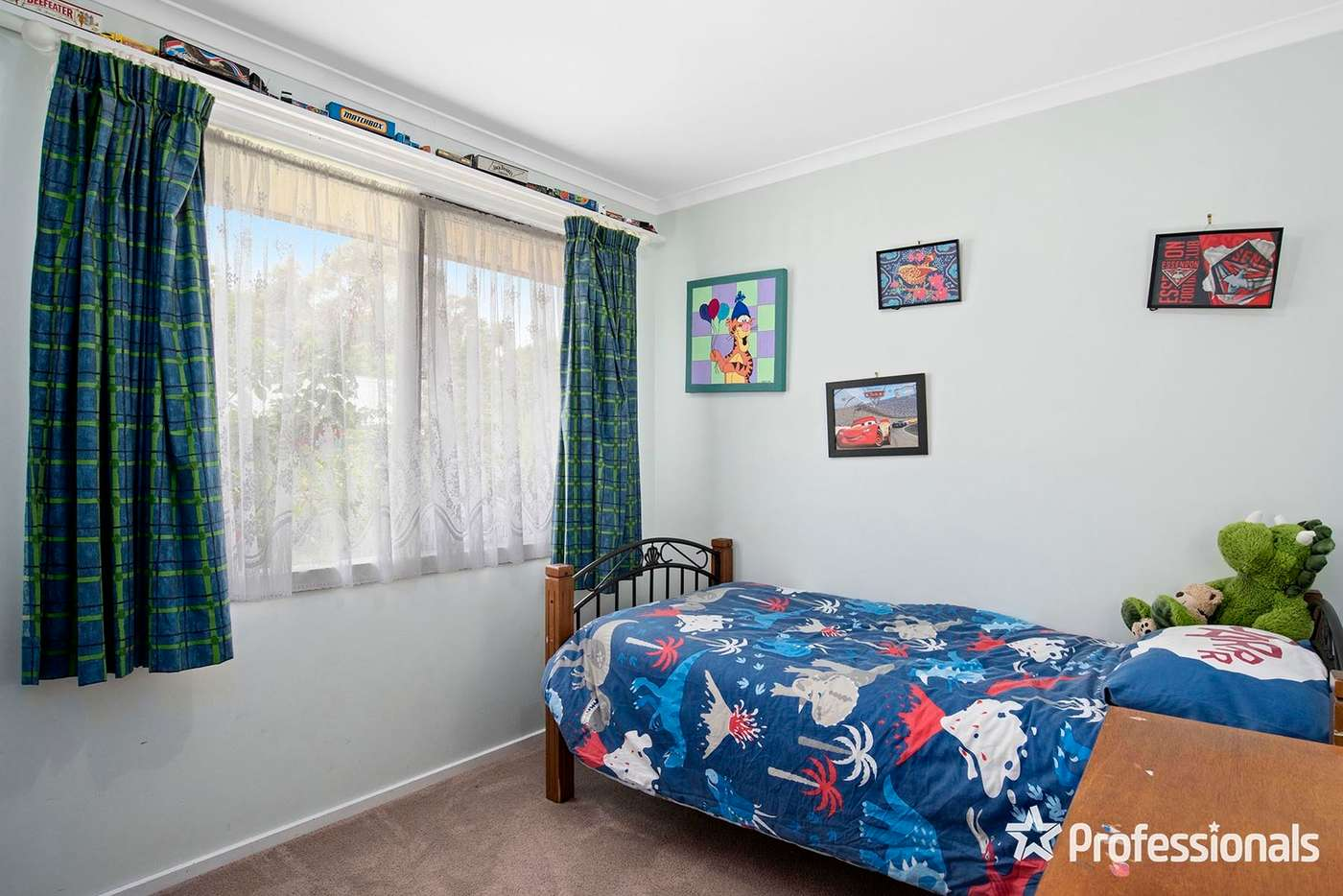 Sixth view of Homely house listing, 3 Honeysuckle Walk, Croydon South VIC 3136
