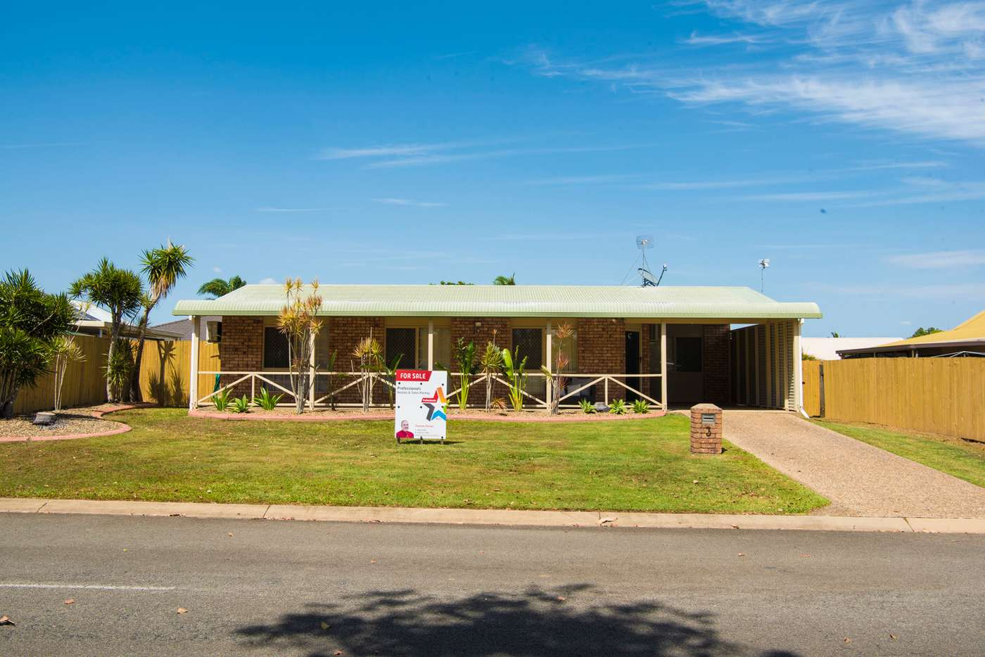 Main view of Homely house listing, 3 Waratah Street, Beaconsfield, QLD 4740