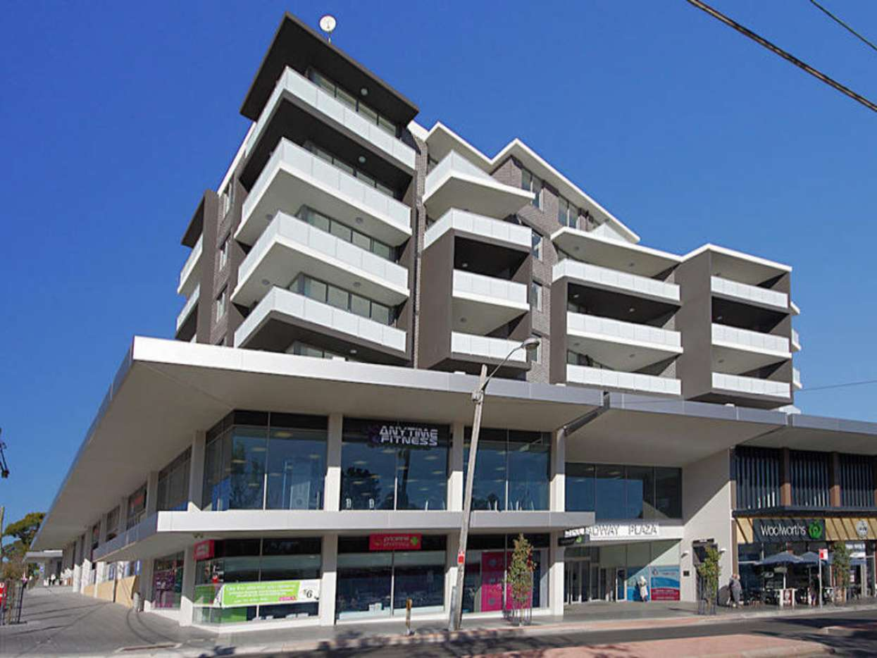 Main view of Homely apartment listing, F112/1-9 Broadway, Punchbowl, NSW 2196