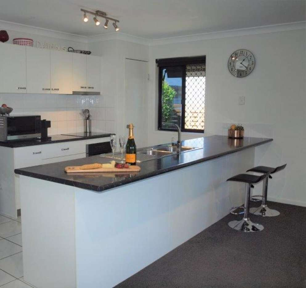 Main view of Homely house listing, 86 Griffith Street, Everton Park, QLD 4053