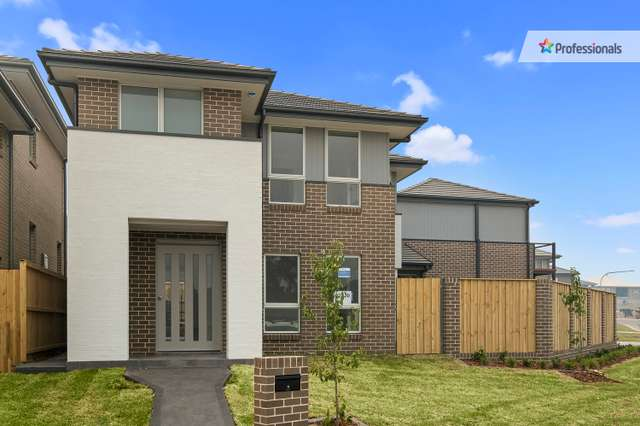 7 Thorpe Way, Box Hill NSW 2765