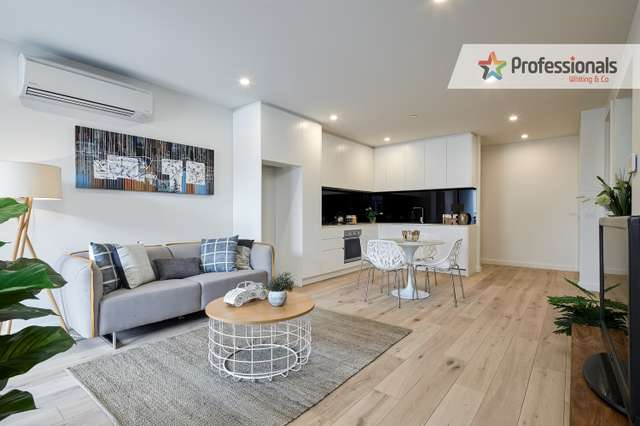 115-125 Poath Road, Murrumbeena VIC 3163
