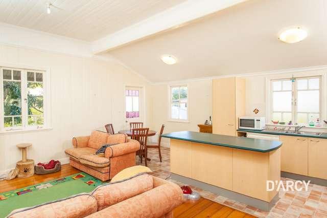 27 Browns Dip Road, Enoggera QLD 4051