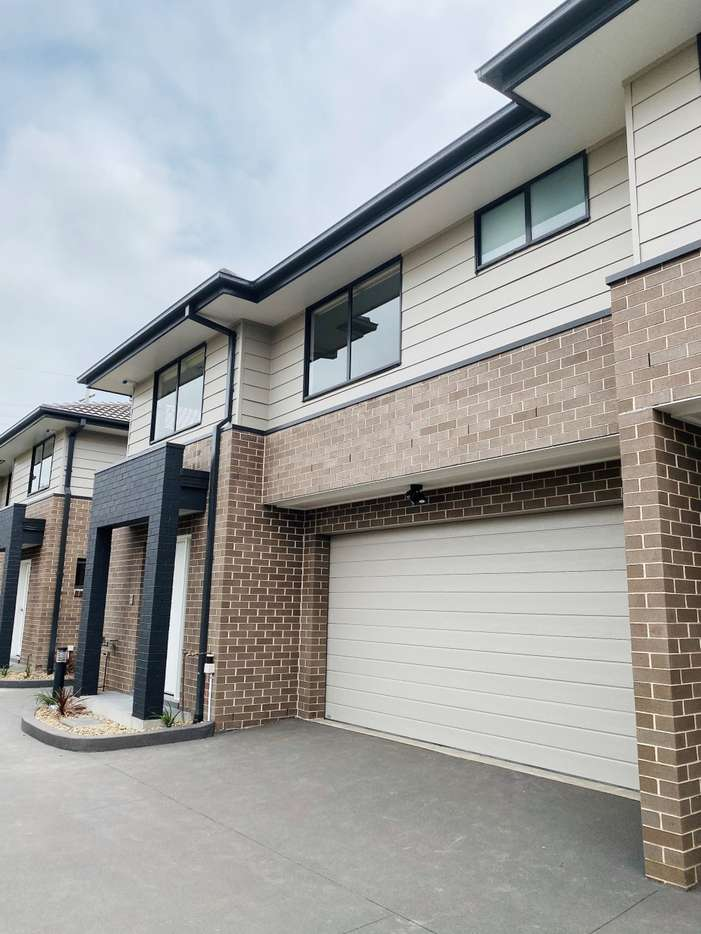 Main view of Homely townhouse listing, 4/10 Sydney Street, St Marys, NSW 2760