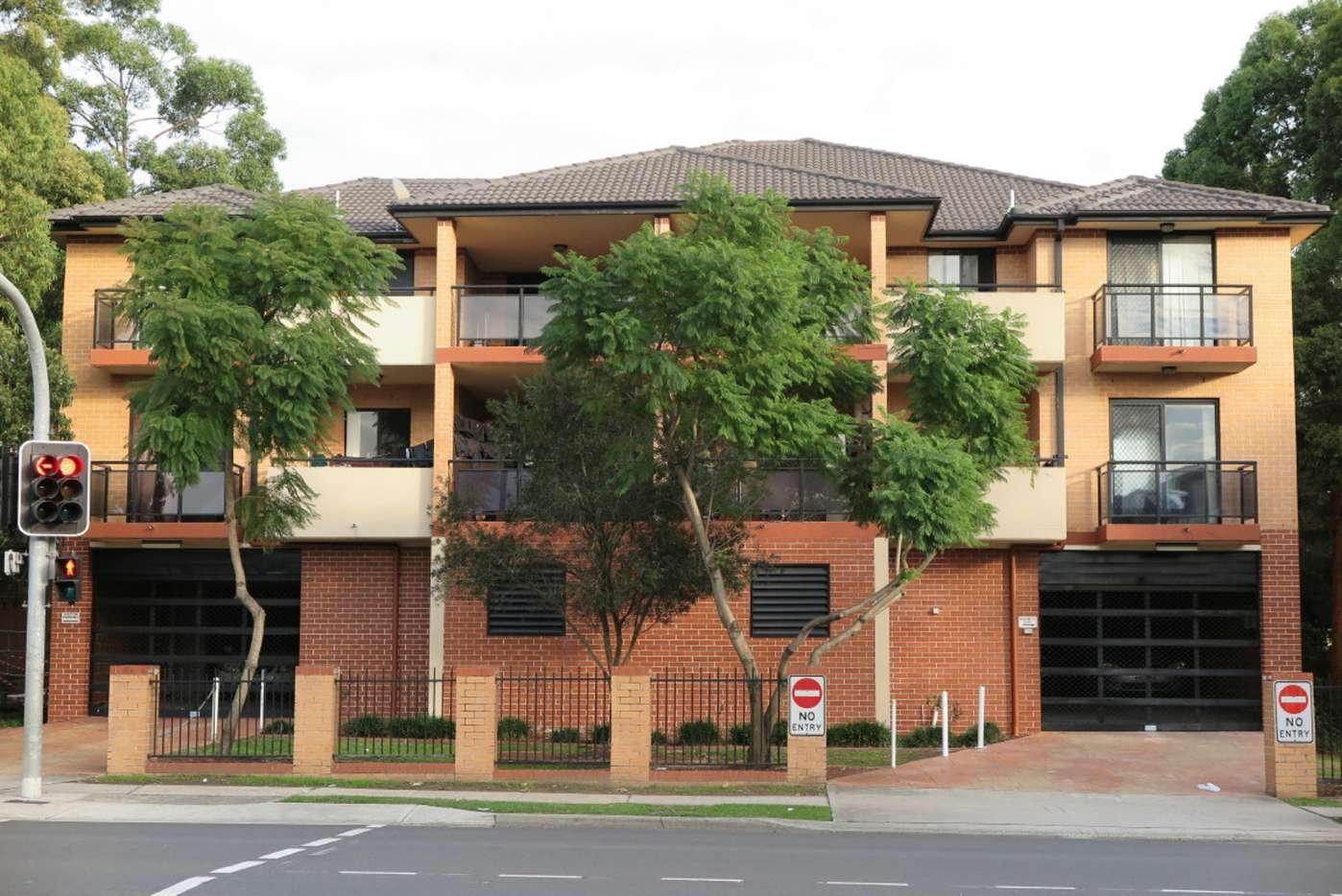 Main view of Homely unit listing, 11/4-6 Treves Street, Merrylands, NSW 2160