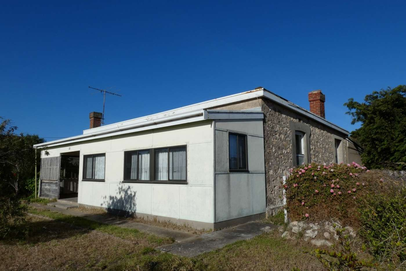 Main view of Homely house listing, 22 Anstey Terrace, Edithburgh SA 5583